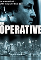 The Operative (The Operative)