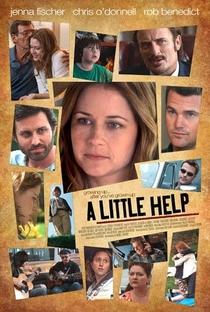 A Little Help - Poster / Capa / Cartaz - Oficial 1