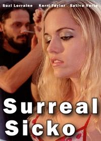 Surreal Sicko - Poster / Capa / Cartaz - Oficial 1