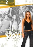 Coisas que Eu Odeio em Você (2ª Temporada) (What I Like About You (Season 2))