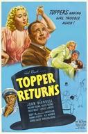 O Retorno de Topper (Topper Returns )