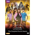 As Aventuras de Sarah Jane (4ª Temporada) (The Sarah Jane Adventures (4ª Temporada))