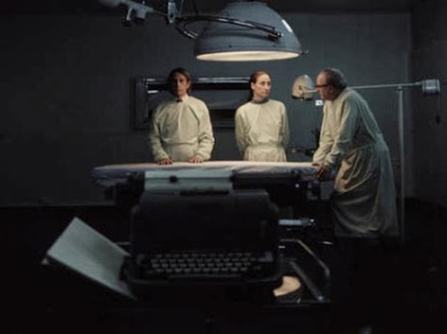 Pitada de Cinema Cult: Post Mortem (Pós Morte)
