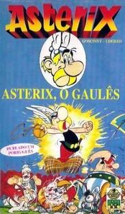 Asterix, o Gaulês - Poster / Capa / Cartaz - Oficial 1