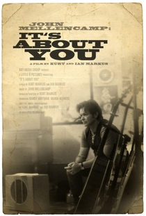 It´s About You - Poster / Capa / Cartaz - Oficial 1
