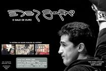 Eder Jofre, O Galo de Ouro - Poster / Capa / Cartaz - Oficial 1
