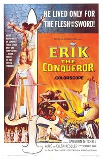 A Vingança dos Vikings - Poster / Capa / Cartaz - Oficial 1