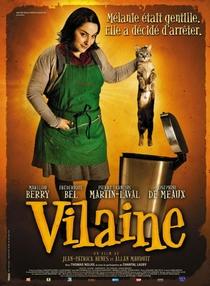 Melanie, A Feia - Poster / Capa / Cartaz - Oficial 1