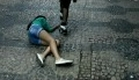 Flávia e o dia em que o mundo ficou Transparente _ Oficina Tela Brasil Imperatriz - MA