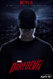 Demolidor (1ª Temporada) - Poster / Capa / Cartaz - Oficial 5
