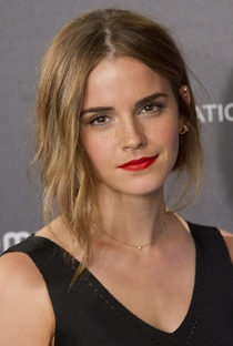 Emma Watson - Poster / Capa / Cartaz - Oficial 2