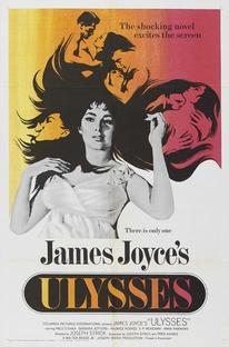 A Alucinação de Ulysses - Poster / Capa / Cartaz - Oficial 2