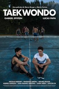 Taekwondo - Poster / Capa / Cartaz - Oficial 1