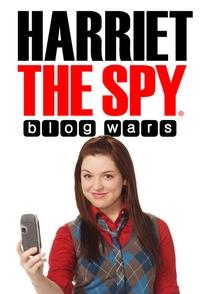 Harriet, a Espiã: Guerras de Blog - Poster / Capa / Cartaz - Oficial 3