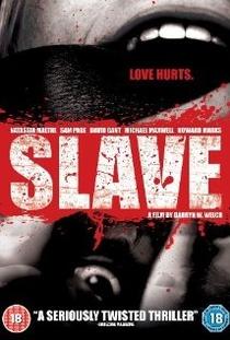 Slave - Poster / Capa / Cartaz - Oficial 1