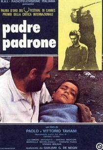 Pai Patrão  - Poster / Capa / Cartaz - Oficial 3