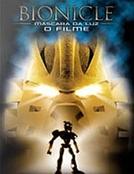 Bionicle - A Máscara da Luz, O Filme