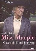 Miss Marple e o caso do hotel bertram - Poster / Capa / Cartaz - Oficial 2