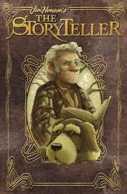 Jim Henson's The Storyteller - Poster / Capa / Cartaz - Oficial 1