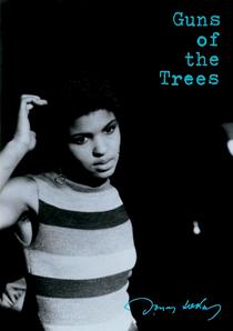 As Armas das Árvores - Poster / Capa / Cartaz - Oficial 1