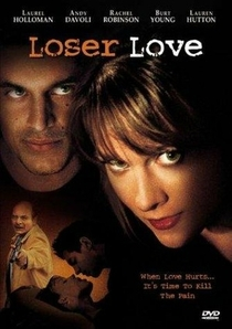 Loser Love - Poster / Capa / Cartaz - Oficial 1