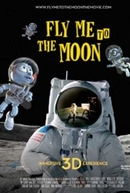 Os Mosconautas no Mundo da Lua (Fly Me to the Moon)