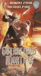 Guerreiros Mortais - Poster / Capa / Cartaz - Oficial 1