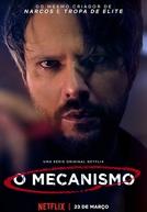 O Mecanismo (1ª Temporada)