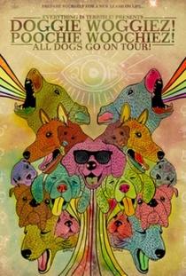 Doggiewoggiez! Poochiewoochiez! - Poster / Capa / Cartaz - Oficial 1