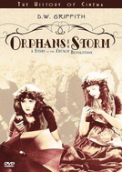 Órfãs da Tempestade (Orphans of the Storm)