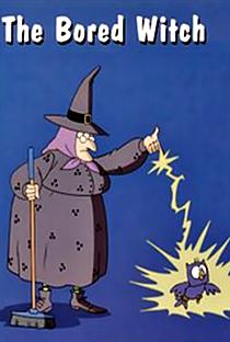 A Bruxa Onilda - Poster / Capa / Cartaz - Oficial 2