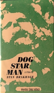 Dog Star Man - Poster / Capa / Cartaz - Oficial 2