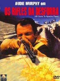 Os Rifles da Desforra - Poster / Capa / Cartaz - Oficial 1