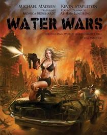 Water Wars - Poster / Capa / Cartaz - Oficial 1