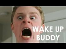 Wake-up Buddy - Poster / Capa / Cartaz - Oficial 1