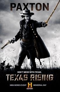 Texas Sob Fogo - Poster / Capa / Cartaz - Oficial 2