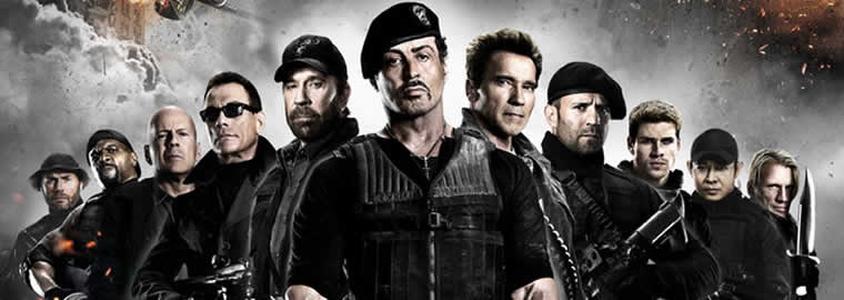 Os Mercenários 4 | Hulk Hogan pode ser o vilão do filme!