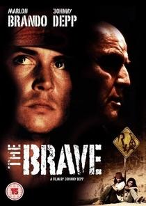 O Bravo - Poster / Capa / Cartaz - Oficial 4