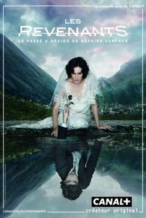 Les Revenants (1ª Temporada) - Poster / Capa / Cartaz - Oficial 2
