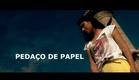 Trailer- Pedaço de papel