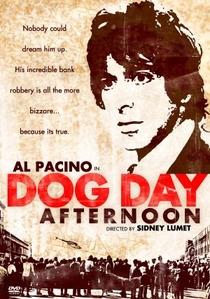 Um Dia de Cão - Poster / Capa / Cartaz - Oficial 7