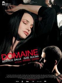 Domínio - Poster / Capa / Cartaz - Oficial 1