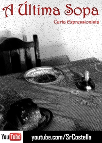 A Última Sopa - Poster / Capa / Cartaz - Oficial 1