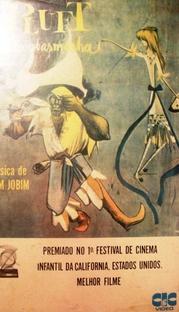 Pluft, o Fantasminha - Poster / Capa / Cartaz - Oficial 1