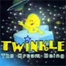 O Mundo Mágico de Pingo (Twinkle - The Dream Being)