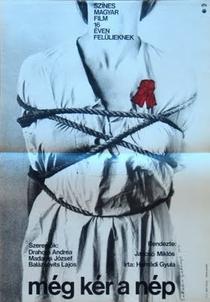 Salmo Vermelho - Poster / Capa / Cartaz - Oficial 1