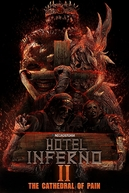 Hotel Inferno 2: The Cathedral of Pain (Hotel Inferno 2)