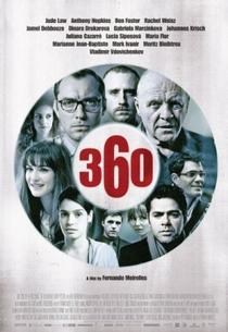 360 - Poster / Capa / Cartaz - Oficial 7