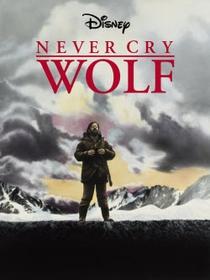 Os Lobos Nunca Choram - Poster / Capa / Cartaz - Oficial 4