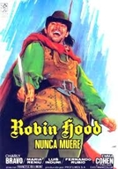 Robin Hood Nunca Morre (Robin Hood nunca muere (1975))